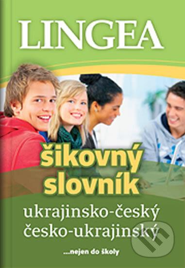 Fatimma.cz Ukrajinsko-český, česko-ukrajinský šikovný slovník Image