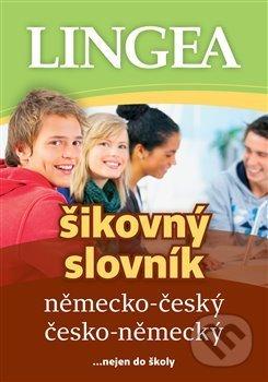 Německo-český, česko-německý šikovný slovník - Lingea