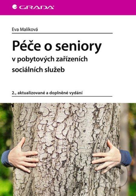 Fatimma.cz Péče o seniory v pobytových zařízeních sociálních služeb Image