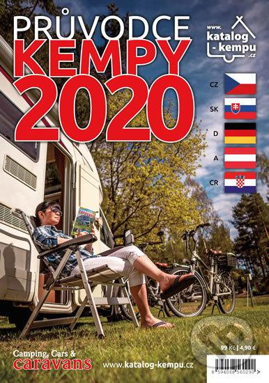 Fatimma.cz Nejlepší kempy 2020 Image
