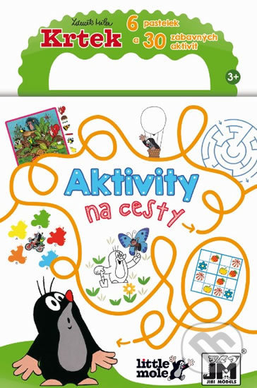 Fatimma.cz Aktivity na cesty - Krtek Image