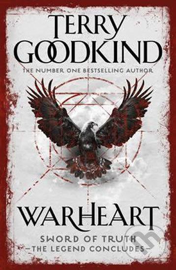 Warheart - Terry Goodkind