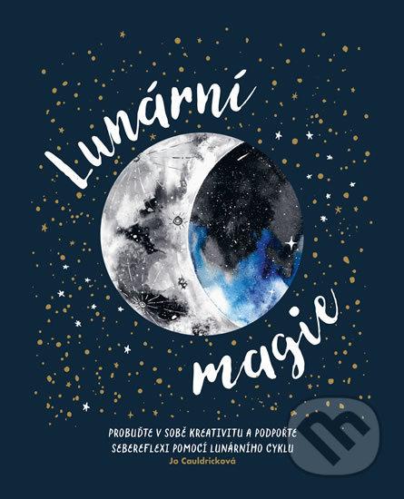 Lunární magie - Jo Cauldricková