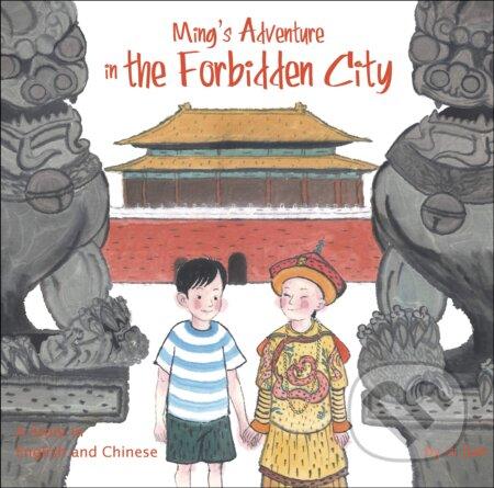 Ming's Adventure in the Forbidden City - Li Jian