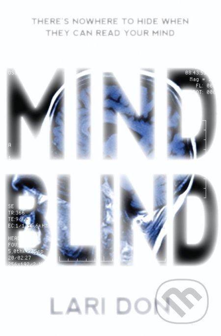 Mind Blind - Lari Don