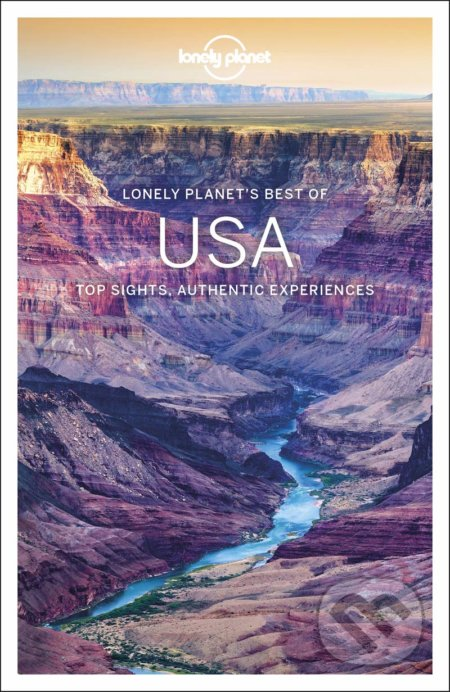 Best Of Usa - Lonely Planet