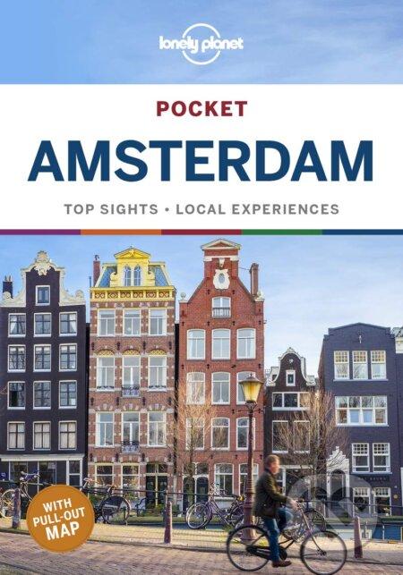 Pocket Amsterdam - Lonely Planet