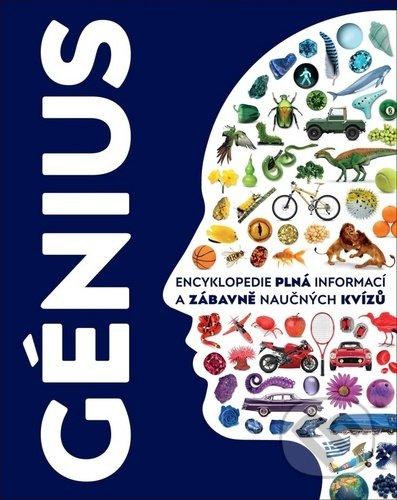 Génius - Slovart