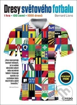 Newdawn.it Dresy světového fotbalu Image