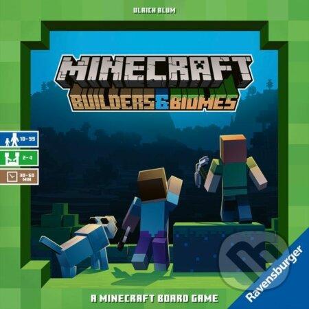 Minecraft - Ulrich Blum
