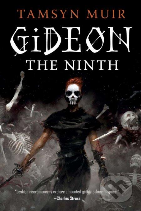 Gideon the Ninth - Tamsyn Muir