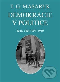 Demokracie v politice - Vojtěch Kessler