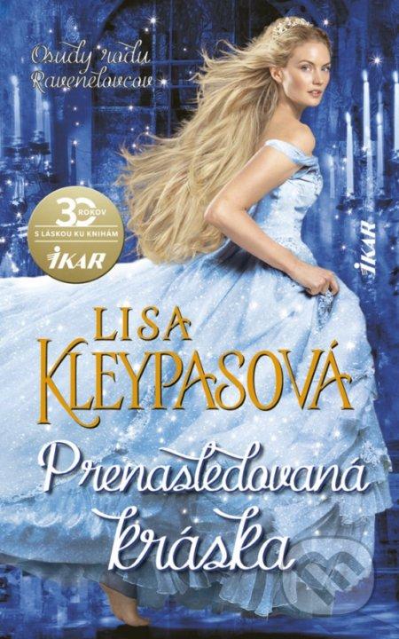 Prenasledovaná kráska - Lisa Kleypas