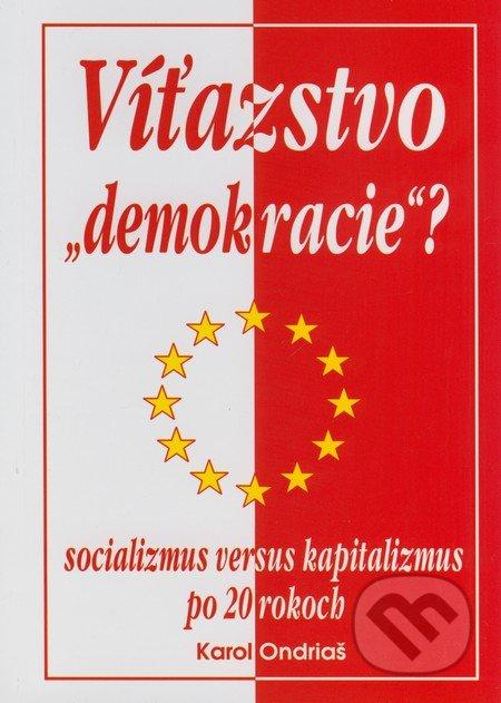 "Fatimma.cz Víťazstvo ""demokracie""? Image"