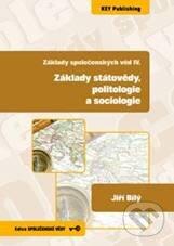 Interdrought2020.com Základy státovědy, politologie a sociologie Image