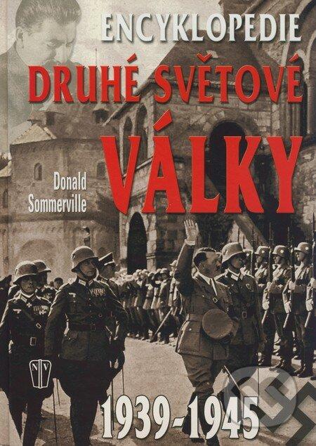 Fatimma.cz Encyklopedie druhé světové války Image