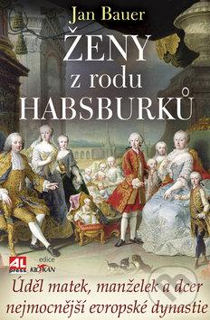 Fatimma.cz Ženy z rodu Habsburků Image