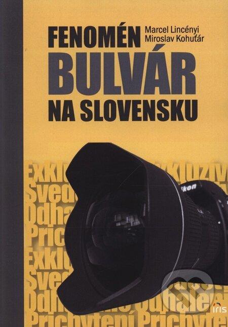 Removu.cz Fenomén bulvár na Slovensku Image
