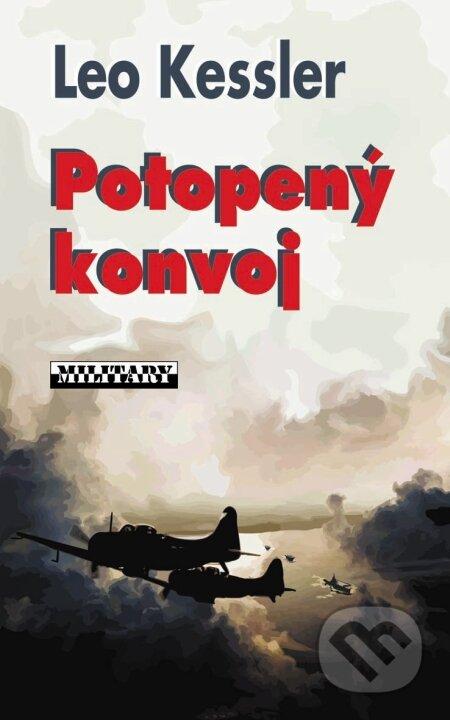 Venirsincontro.it Potopený konvoj Image