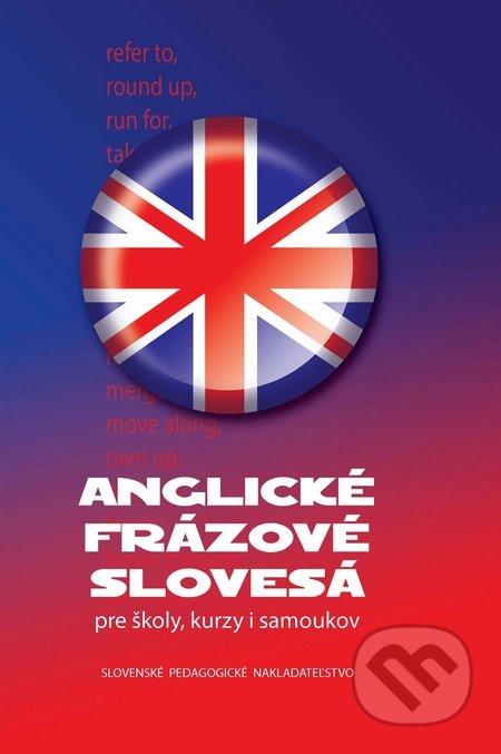 Interdrought2020.com Anglické frázové slovesá pre školy, kurzy i samoukov Image