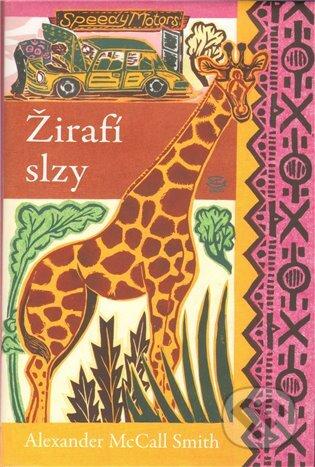 Fatimma.cz Žirafí slzy Image