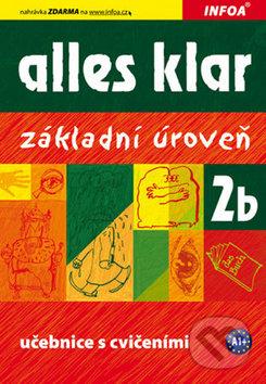 Alles klar 2b - K. Luniewska a kolektív