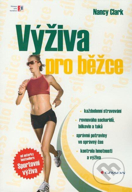Fatimma.cz Výživa pro běžce Image