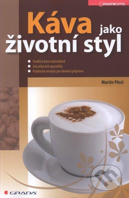 Fatimma.cz Káva jako životní styl Image