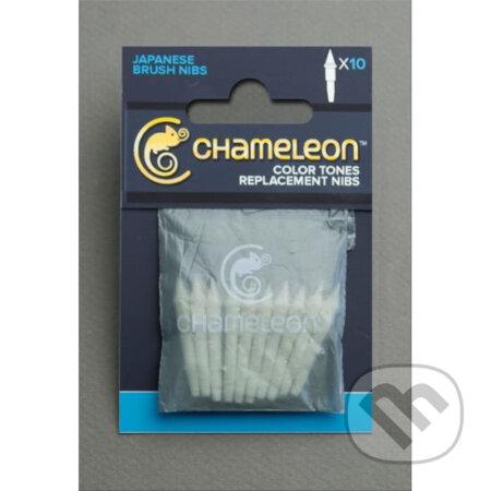 Chameleon náhradní štětečkové hroty - Chameleon