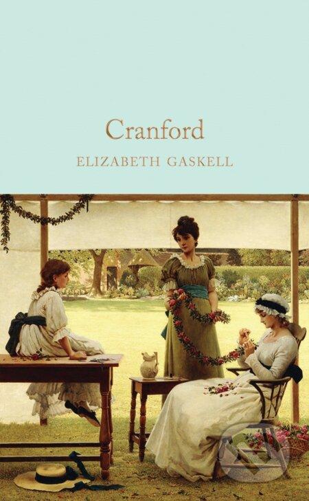 Cranford - Elizabeth Gaskell, Hugh Thomson (ilustrácie)