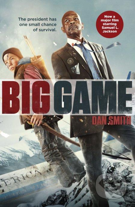 Big Game - Dan Smith