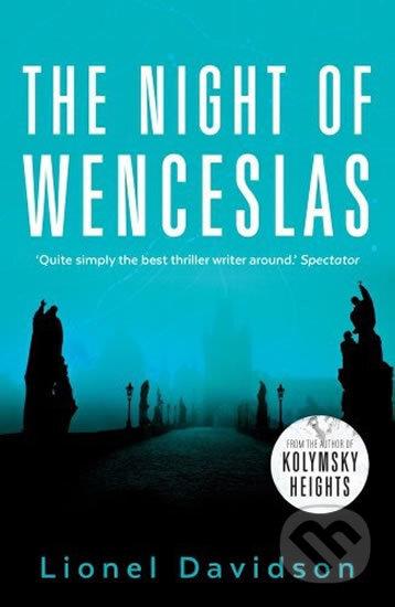 The Night of Wenceslas - Lionel Davidson