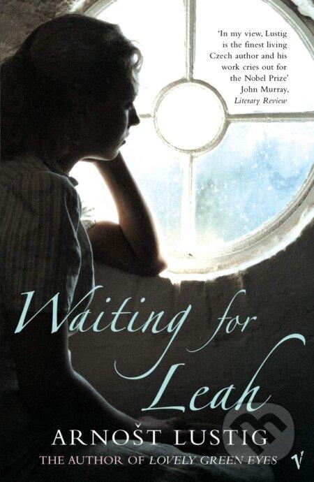 Waiting for Leah - Arnošt Lustig