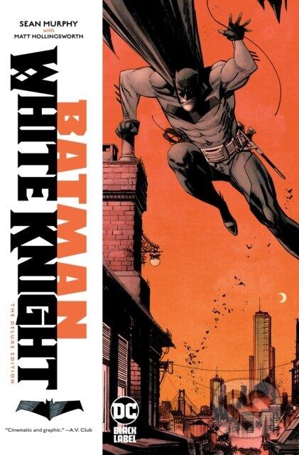 Batman: White Knight - Sean Gordon Murphy