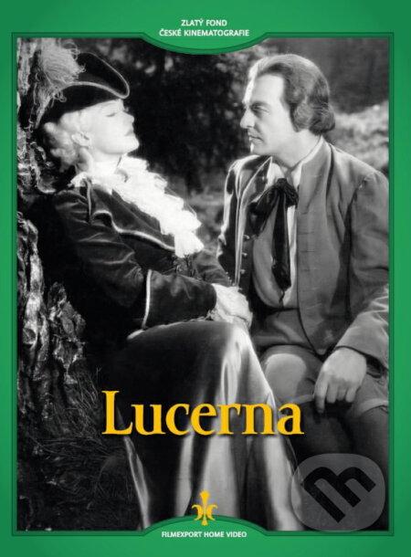 Lucerna DVD