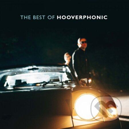 Hooverphonic: Best Of Hooverphonic LP - Hooverphonic