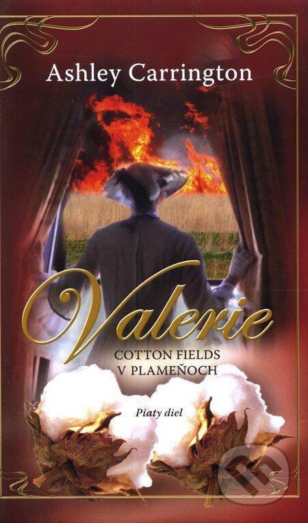 Fatimma.cz Valerie - Cotton Fields v plameňoch (piaty diel) Image
