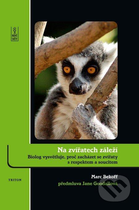Fatimma.cz Na zvířatech záleží Image