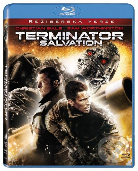 Terminator Salvation - McG