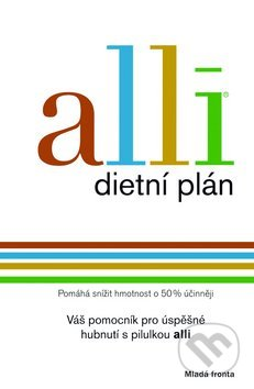 Alli dietní plán - Mladá fronta