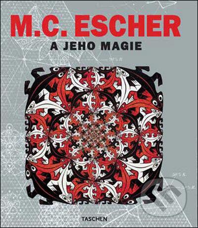 Fatimma.cz M.C. Escher a jeho magie Image