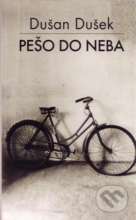 Peticenemocnicesusice.cz Pešo do neba (s podpisom autora) Image