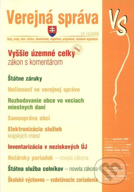 Peticenemocnicesusice.cz Verejná správa č. 12-13/2009 Image