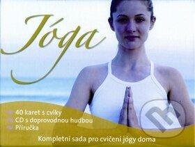 Fatimma.cz Jóga - Kompletní sada pro cvičení jógy doma Image