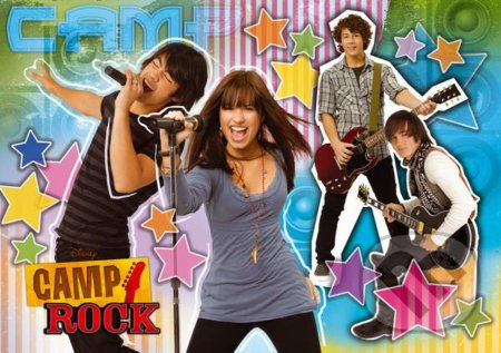 Camp Rock, Who Will I Be -