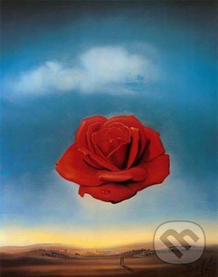 Dali, Rose meditative -