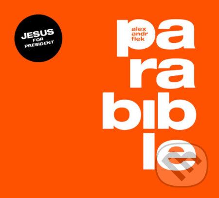 Parabible - Alexandr Flek