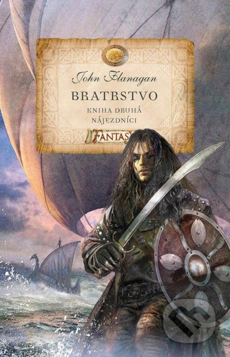 Bratrstvo (Kniha druhá) - John Flanagan