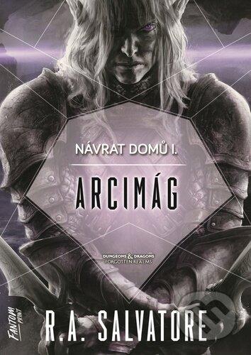 Arcimág - R.A. Salvatore