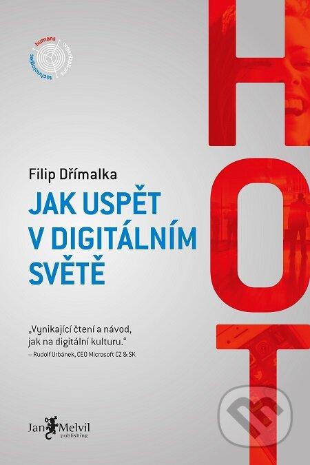 Hot - Filip Dřímalka